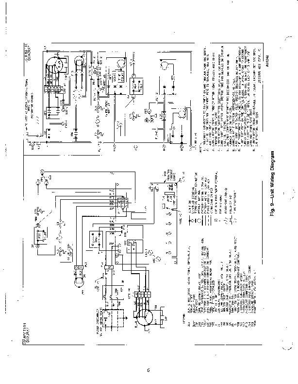 Carrier 58P 58R 4SM Gas Furnace Owners Manual