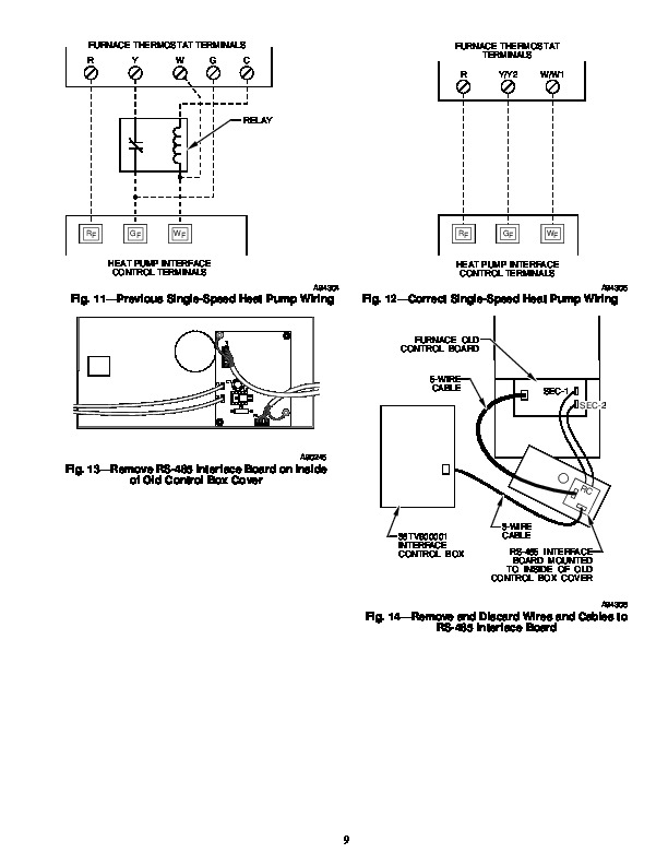 Carrier 58M 24SI Gas Furnace Owners Manual
