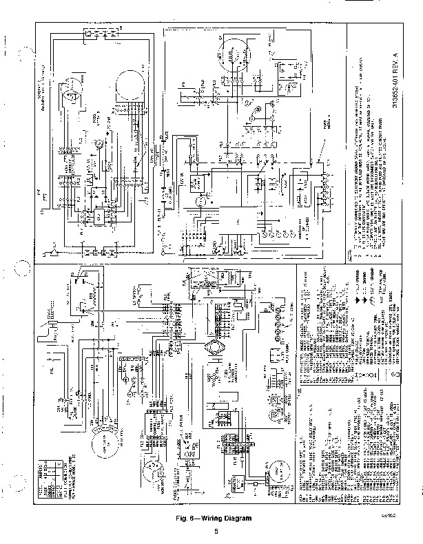 Carrier 58SXB 13SI Gas Furnace Owners Manual
