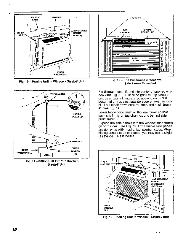 Carrier 73tc 2si Heat Air Conditioner Manual