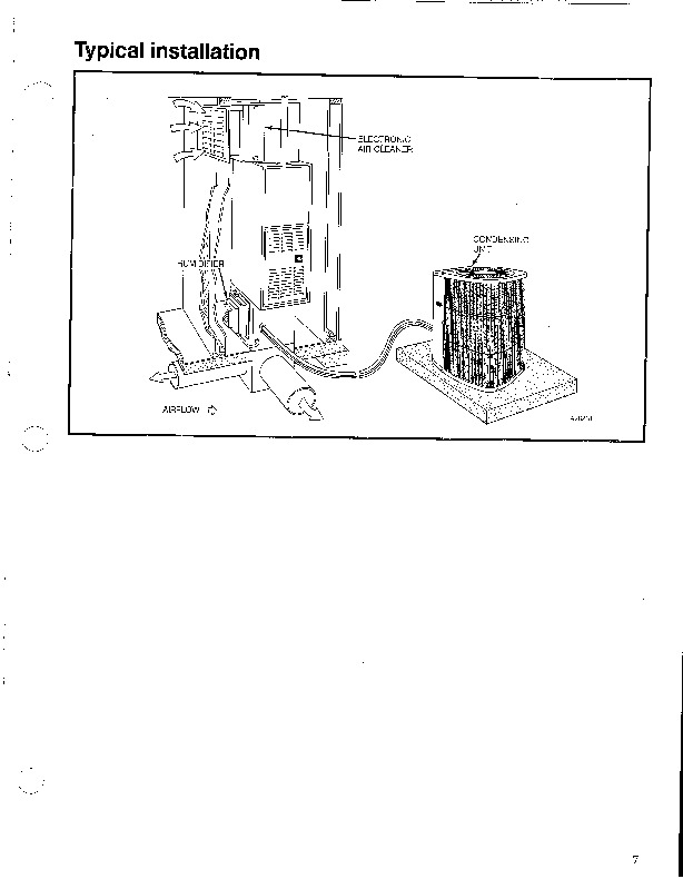 Carrier 58RAP 1PD Gas Furnace Owners Manual