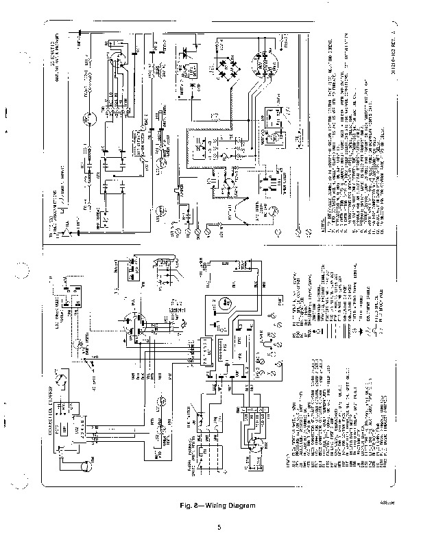 Carrier 58DX 11SI Gas Furnace Owners Manual