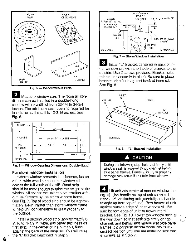 Carrier 77th 1si Heat Air Conditioner Manual