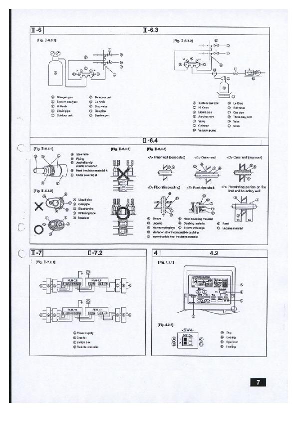 Mitsubishi Mr Slim PEH MYB Ducted Air Conditioner