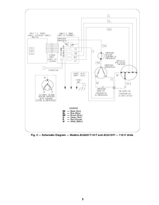 Wiring Diagrams For Air Conditioners