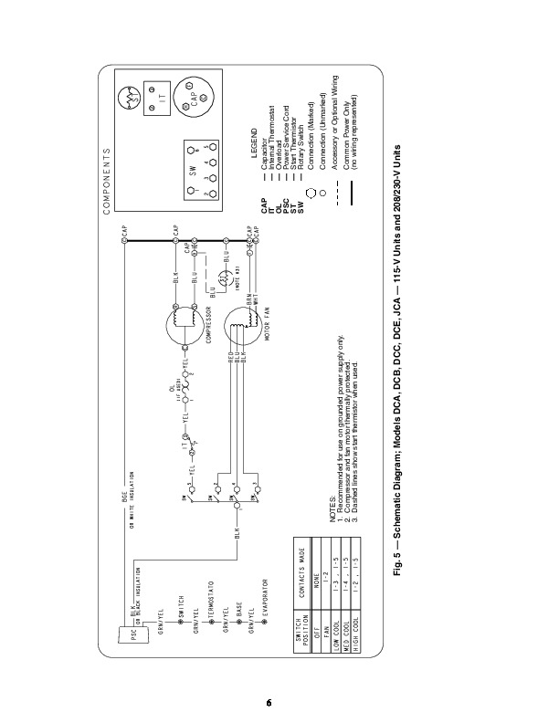 Wiring Diagram Additionally Tempstar Gas Furnace On Tappan