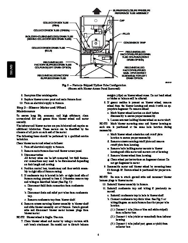 General Navigation Installation Instructions