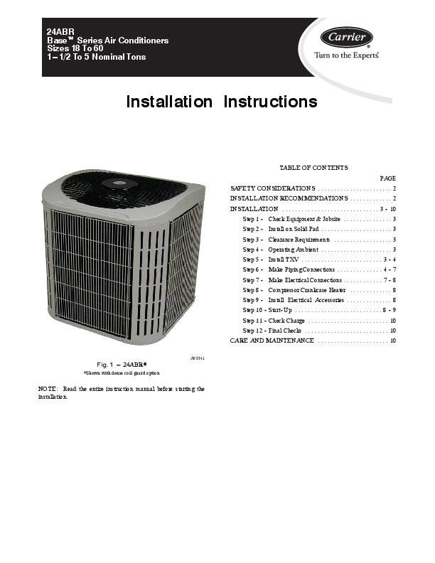 Mitsubishi Digital Electronics Air Conditioner User Manual Type Manual
