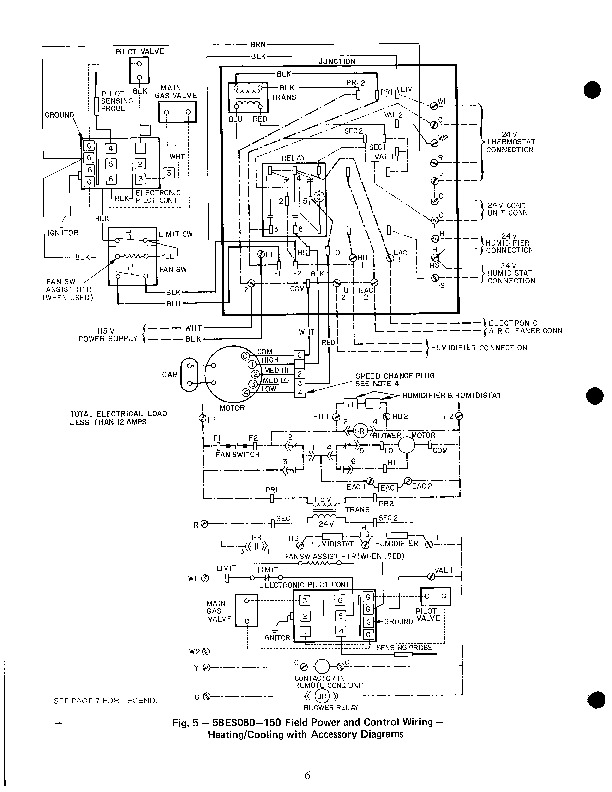 Carrier 58ES 2SI Gas Furnace Owners Manual