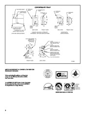 Carrier 58MCA 9PD Gas Furnace Owners Manual