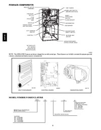 Carrier 58PHA 03PD Gas Furnace Owners Manual