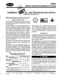 Bryant Furnace: Bryant Furnace Repair Manual