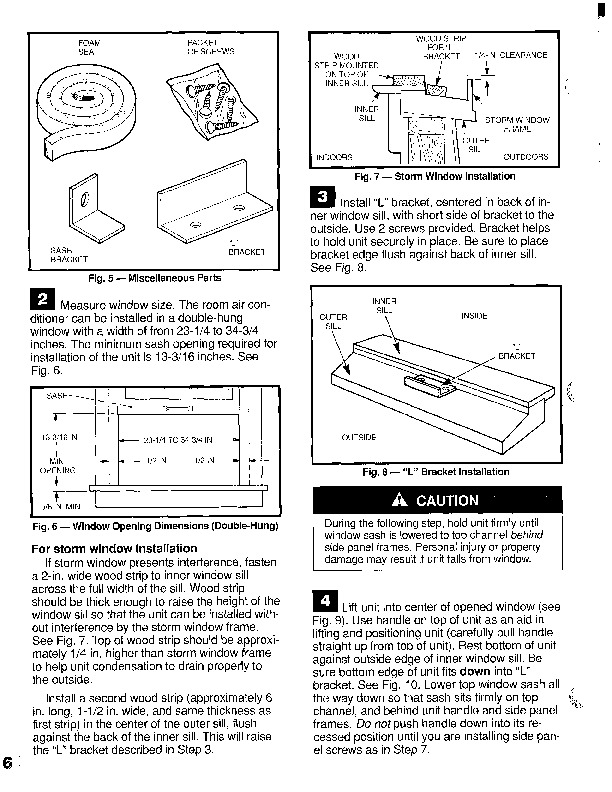 Carrier 73tcb 1si Heat Air Conditioner Manual