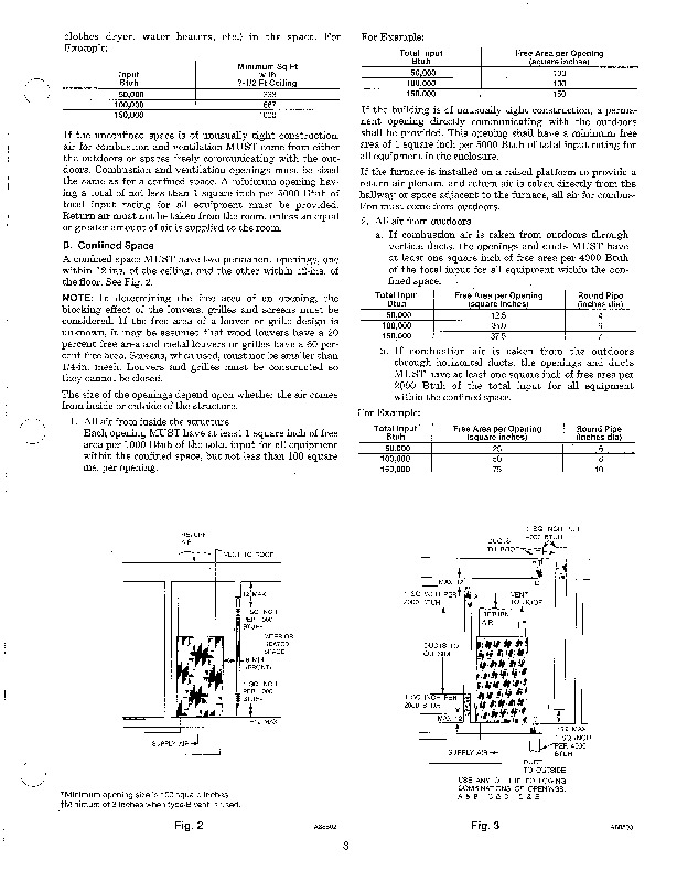 Carrier 58DHC 1SI Gas Furnace Owners Manual