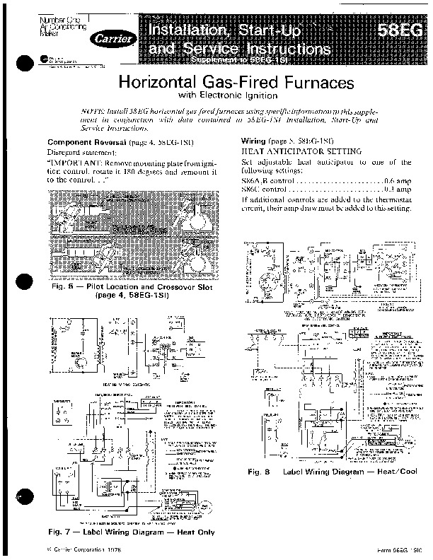carrier 30ra wiring diagram 1995 ford ranger ignition for model 40aq036330gm great installation furnace 58 gas