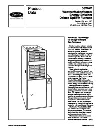 Carrier Furnace: Carrier Furnace Model Numbers