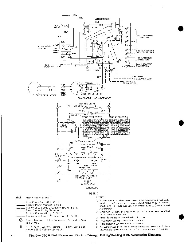 Carrier 58GA 58GC 3SI Gas Furnace Owners Manual