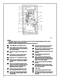 Carrier 58MSA 3PD Gas Furnace Owners Manual