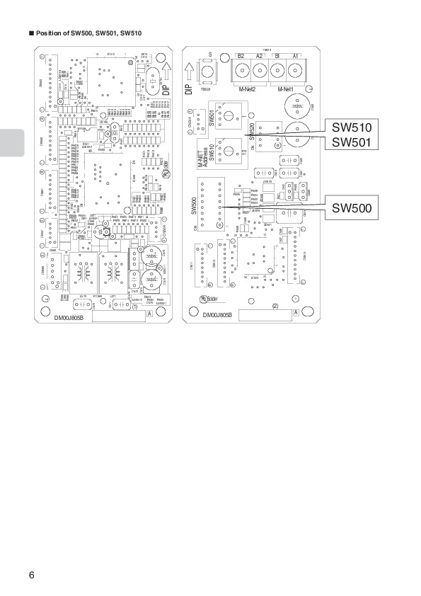 Mitsubishi MAC 399IF E Air Conditioner Installation Manual