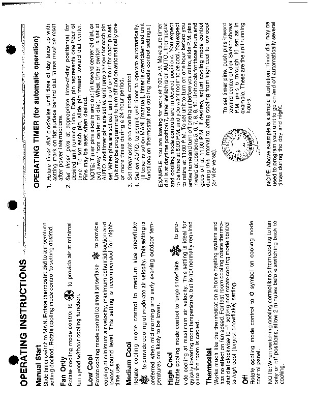 Carrier 51 1 Heat Air Conditioner Manual