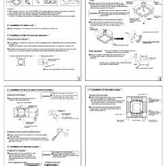 Daikin Inverter Ac Wiring Diagram Tekonsha Prodigy P2 Brake Controller Sauermann Si 30 37