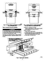 Carrier 58RA 15SI Gas Furnace Owners Manual