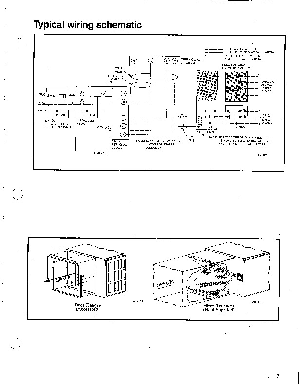 Carrier 58ZAV 1PD Gas Furnace Owners Manual