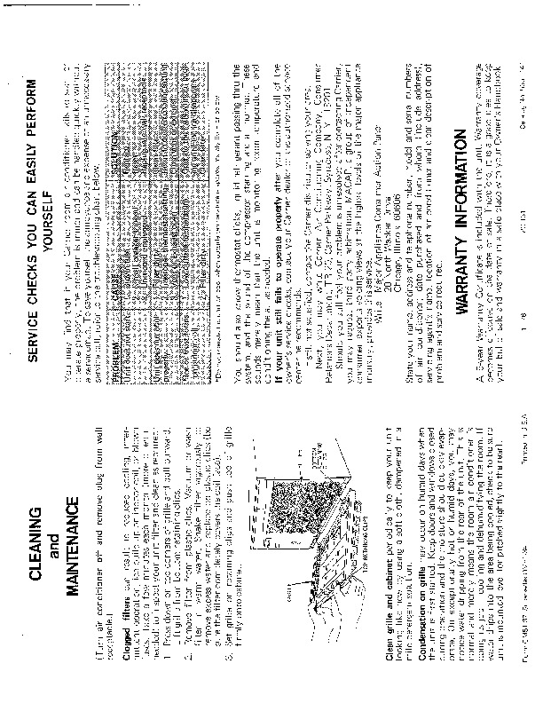 Carrier 51 37 Heat Air Conditioner Manual