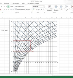 mollier diagram in excel [ 1600 x 859 Pixel ]