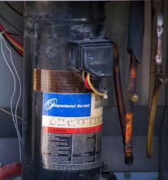 hvac compressor wiring check [ 1500 x 1440 Pixel ]