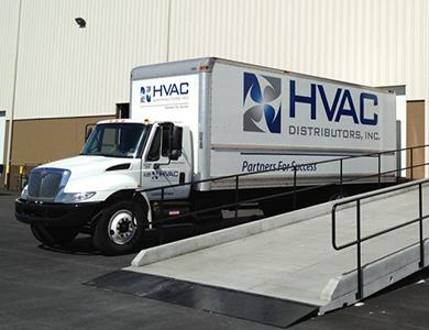 Hvac Distributors Partners For Success