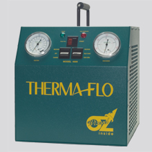 Refco Spare Parts for OZ-4000 Refrigerant Recovery Machine