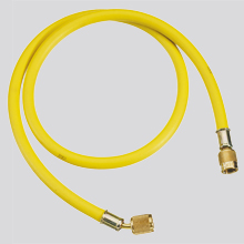 Refco Charging and Testing Hoses (¼ in.) SAE Fittings