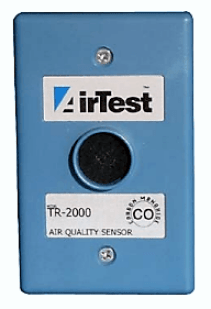 Airtest TR2000-CO - Carbon Monoxide CO Sensors