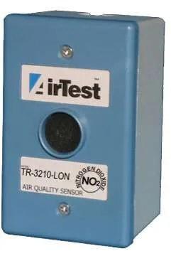 airtest TR3210