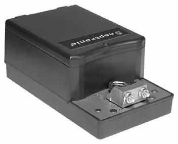 Neptronic R Series Actuators (360 inch lb) 40 Nm