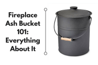 Fireplace Ash Bucket 101: Everything You Need To Know About