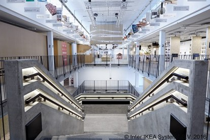 museo IKEA