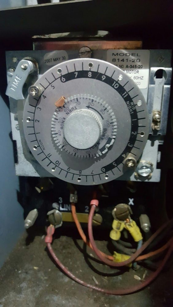 defrost termination fan delay switch wiring diagram   51
