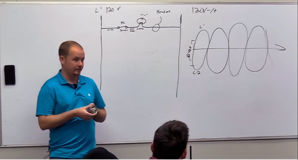 Electrical Circuit Basics Part 2 – Intro to Ladder Diagrams | HVAC ...