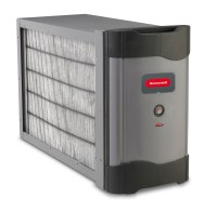 Honeywell TrueClean The Whole-House Air Filtration System