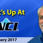 Whats Up in January 2017 at NCI