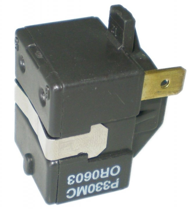 Embraco Current Relay
