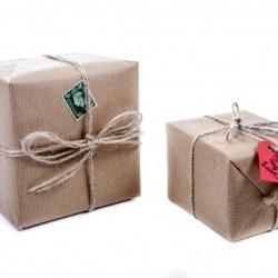 Send pakker til udlandet