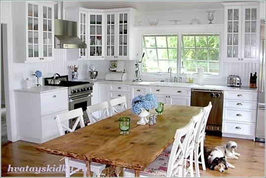 Кухня-в-стиле-Прованс-3