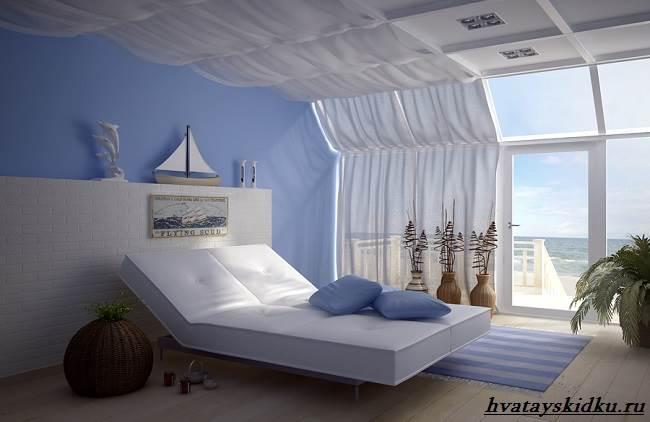Комната-в-морском-стиле-3