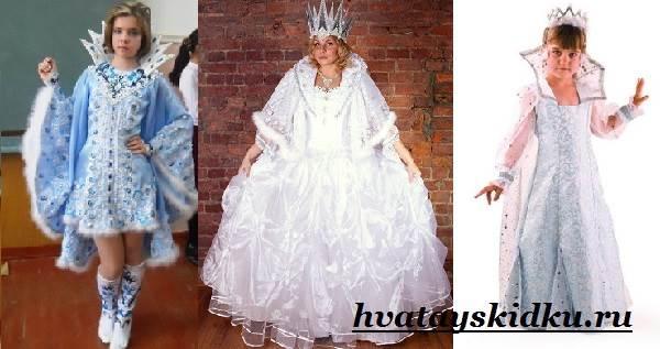 Костюм-королевы-Виды-и-особенности-костюмов-королевы-3