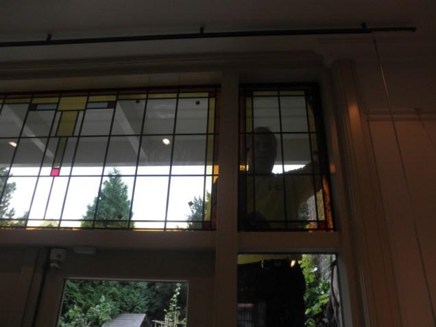 Nieuwe ramen plaatsen