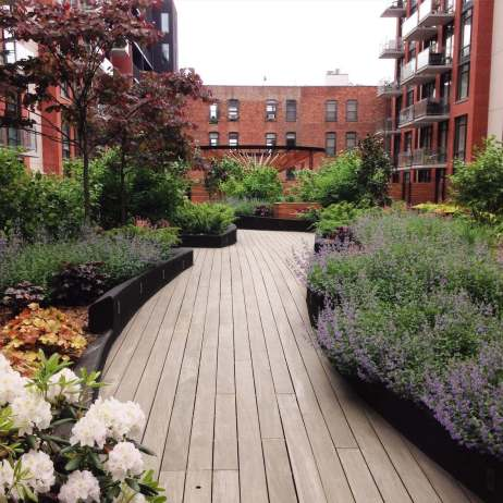 Highview Creations-101 Bedford-Green Roofs NYC 6
