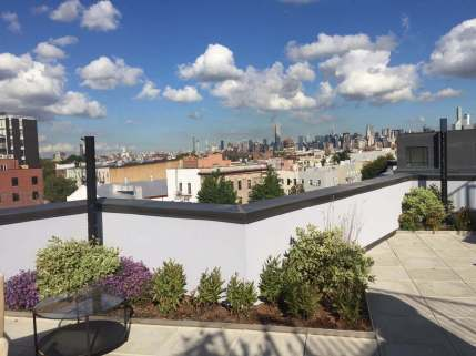 Highview Creations-Green Roof NYC-3